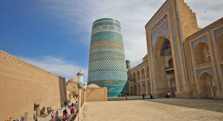 Tours to Khiva
