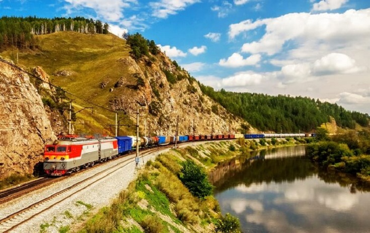 Best Time Travel Trans Siberian Railway