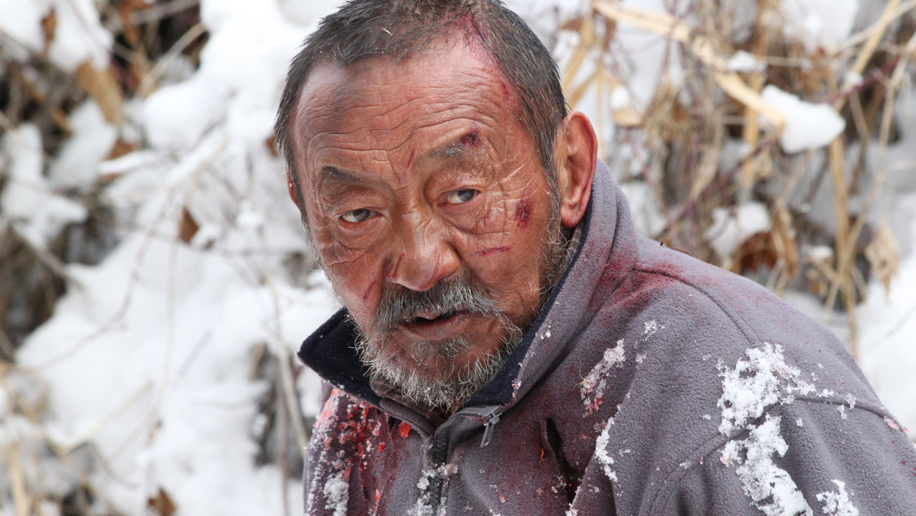 The Old Man (2013)