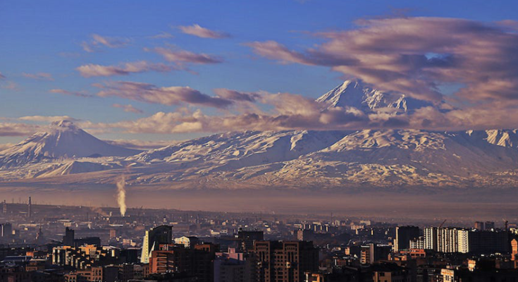 Armenia Travel Information