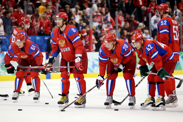 popular sports in russia Properly, the term russia applies only to the approximate region occupied by the empire or republic of russia since the 18th century it is sometimes less strictly employed, however—as in this section—to refer to that area from ancient times as.