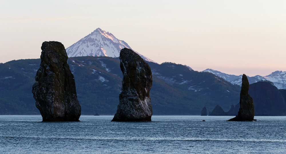 Kamchatka Peninsula