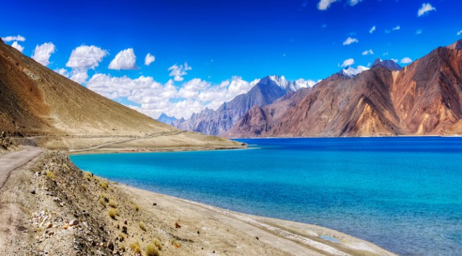 Road trip to Ladakh & Spiti Valley :Roof of the world