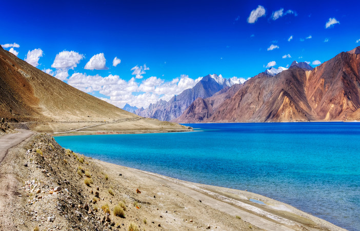 Road Trip to Ladakh & Spiti Valley