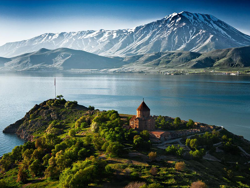 The Pearl of Armenia