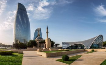 5 Reasons Why You Should Travel to Azerbaijan