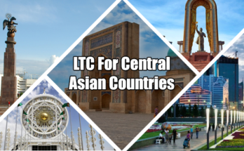 LTC for Central Asian Countries