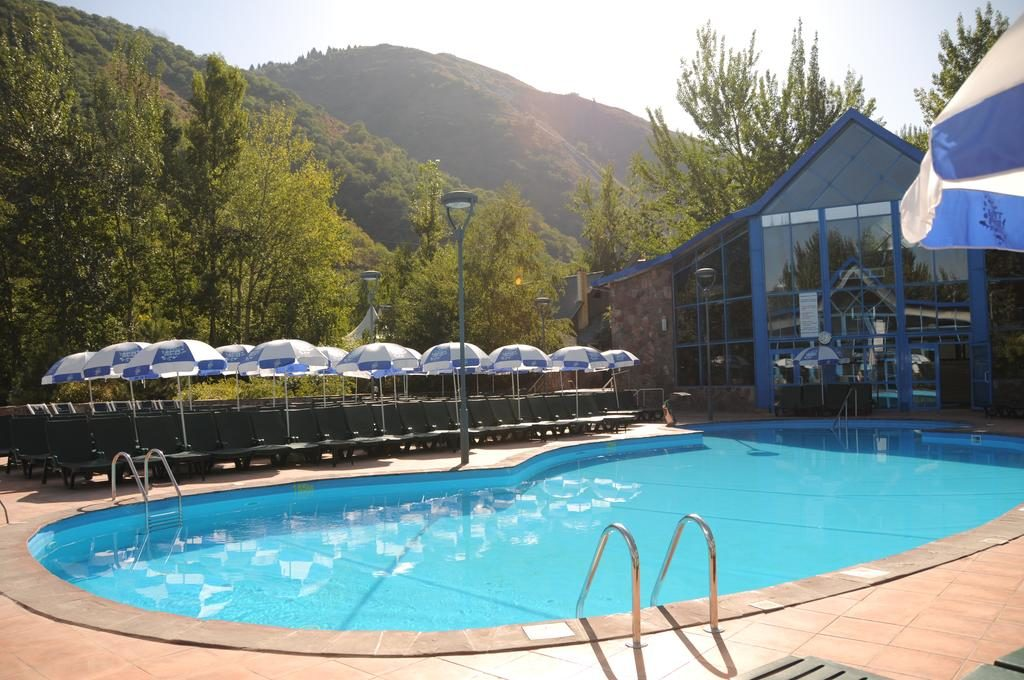 Tau Spa Resort, Almaty
