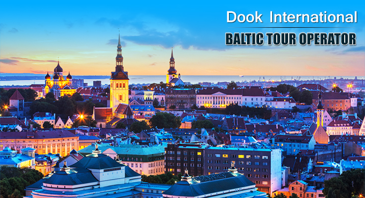 Baltic Tour Operator