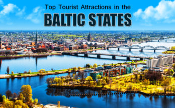 Top Attractions in Baltic States