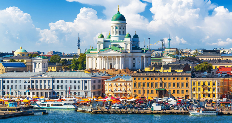 Finland Attractions