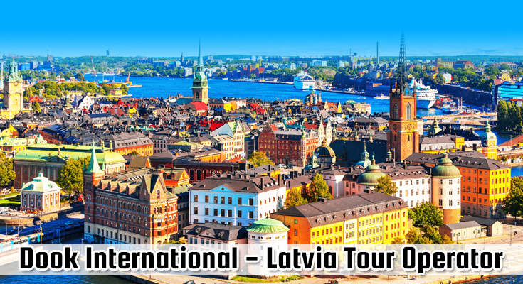 Latvia Tour Operator