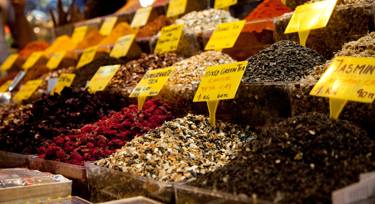 Spice Market Turkey