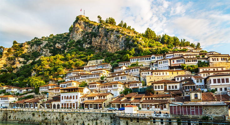 Albania Attractions