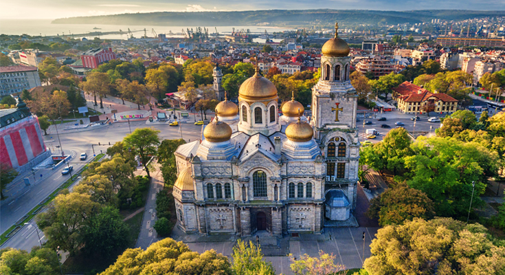Bulgaria Attractions