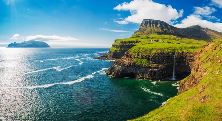 Faroe Islands Attractions