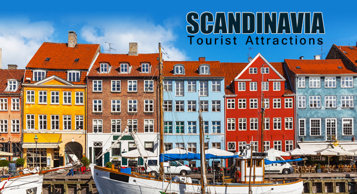 Scandinavia Tourist Attractions