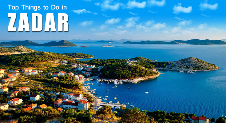 Top Things to Do in Zadar