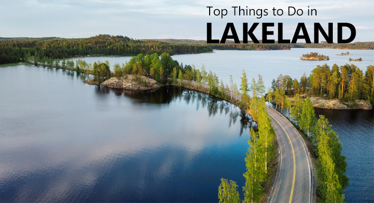 Things to Do in Lakeland