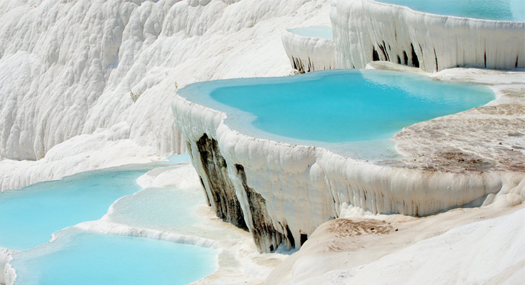 Amazing Natural Attractions