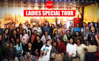 Ladies Special Tour