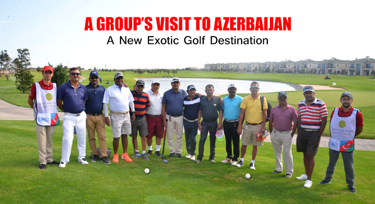 Azerbaijan Golf Tour