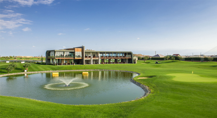 Dreamland Golf Club Baku