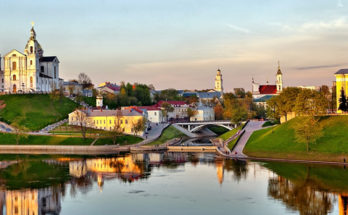 Places to Visit in Belarus