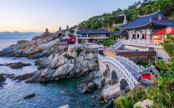 South Korea Tourist Places