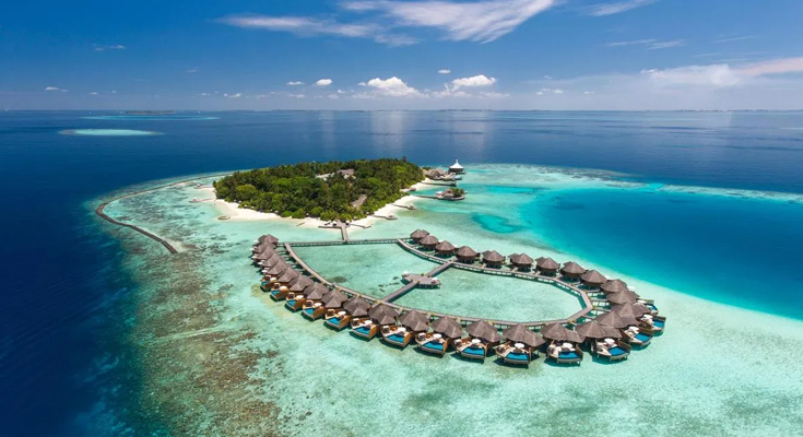 Places to Visit in Maldives for Couples